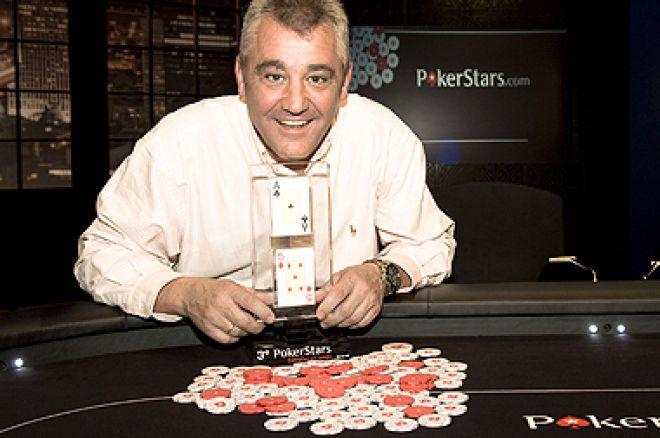 """Hoy, Jueves 11, en PokerStars, torneo con bounty """"Elimina a Poli Rincón"""" 0001"""