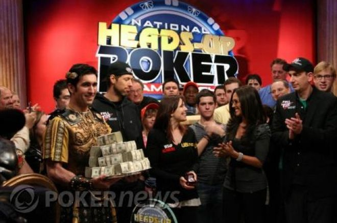 NBC National Heads-Up Championship