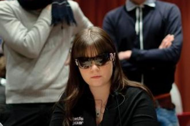 The Nightly Turbo: PartyPoker Women's World Open IV, Ladbrokes Poker's Newest Team Member... 0001