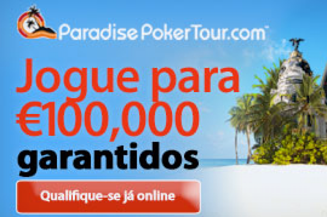 paradisepoker tour madrid