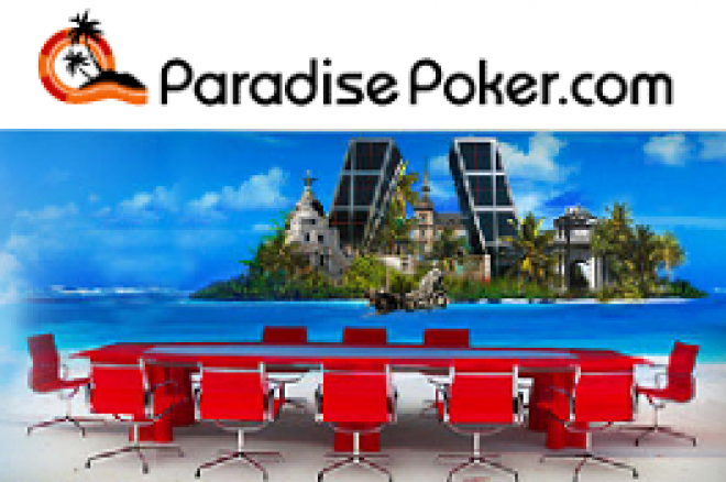 paradise poker tour
