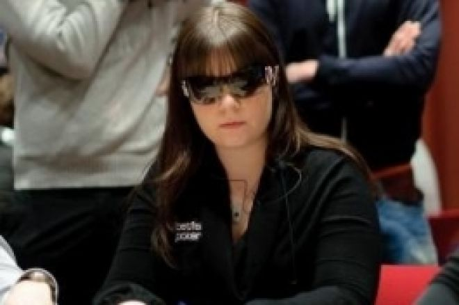 Pokernews Teleexpress - PartyPoker Open tylko dla kobiet, Chicago Poker Classic 0001