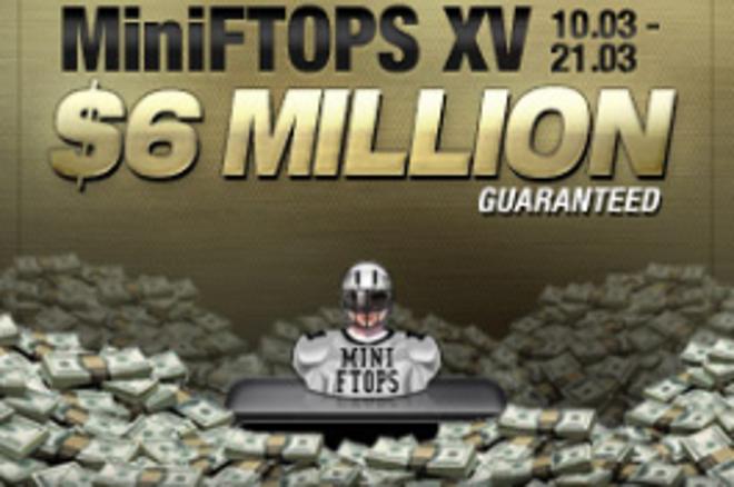 MiniFTOPS XV