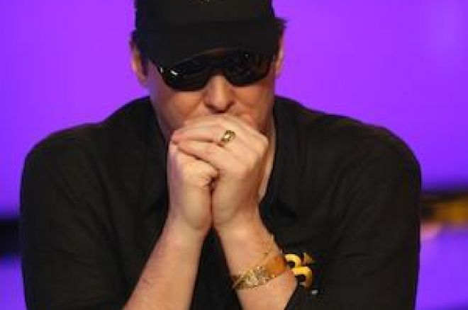 World Poker Tour Bay 101 Shooting Star Day 2: Hellmuth Commands the Lead 0001