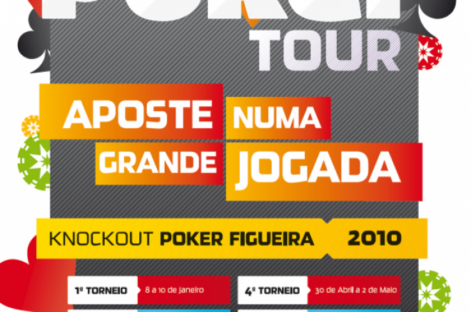 Abertas as Inscrições para a Etapa #3 Knock-Out Poker Figueira 0001