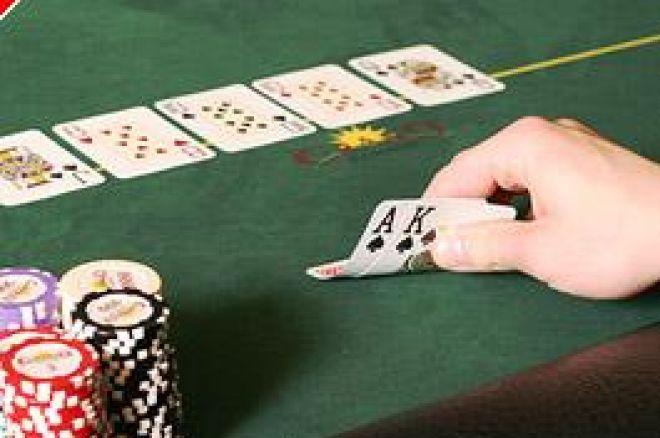 El juego Heads-Up el el poker y su importancia. 0001