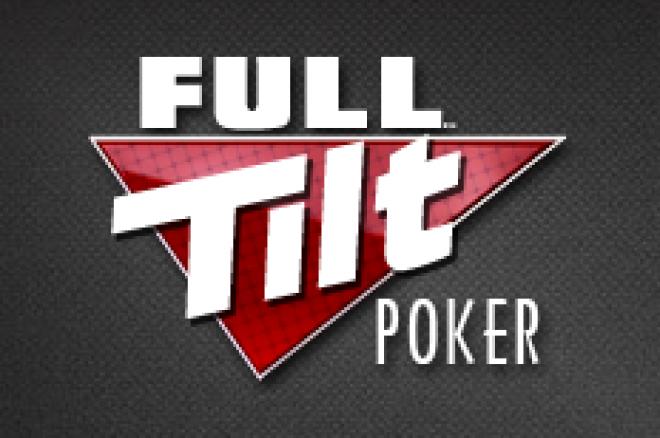 Mini FTOPS är igång på full tilt poker 0001