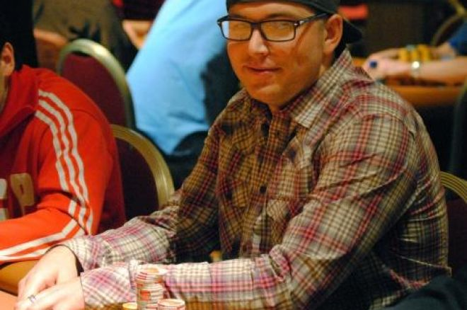 World Poker Tour Bay 101 Shooting Star Day 4: McLean Karr Victorious 0001