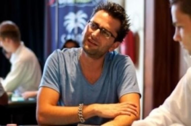 Odpolední turbo: Osmiletý vyhrál $500k, PokerStars překonává další rekord ve velikosti hry 0001