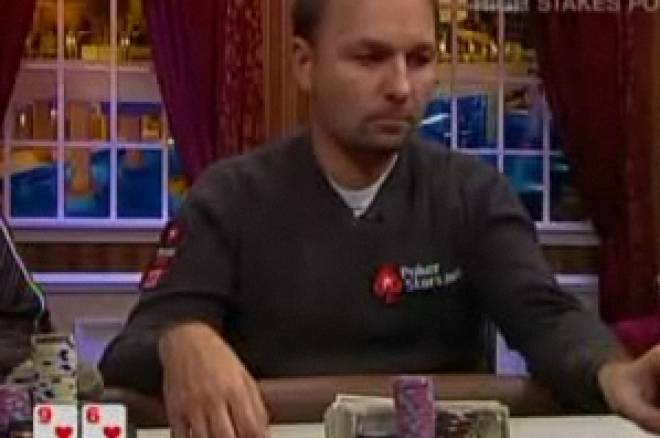 negreanu high stakes poker