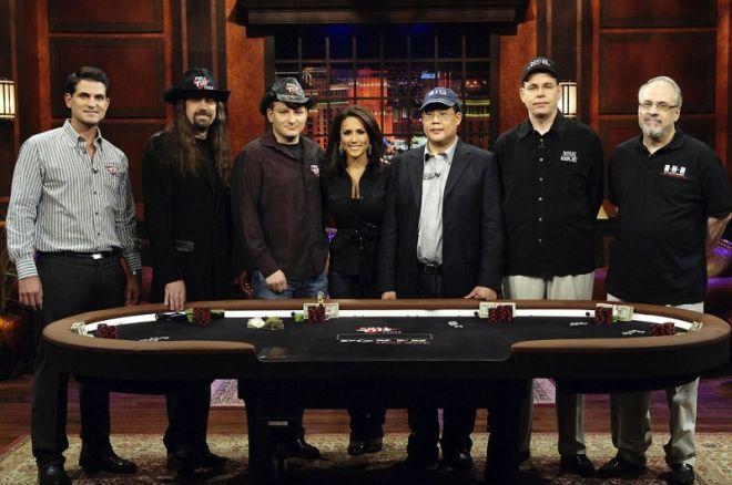 Poker After Dark presenta un cash game con un buy-in mínimo de 50.000$ 0001