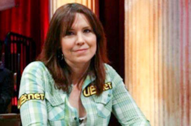 Heads-Up with NBC Poker Champion Annie Duke 0001