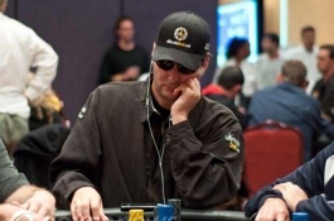 Pokernews Teleexpress - Szóstka Brunsona, Rozmowy w Inside Deal, Podejrzany o napad na EPT... 0001