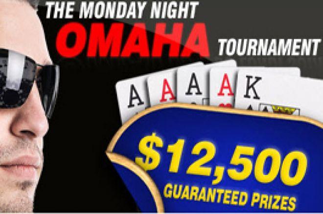 A Poker770 hétfő esténként várja az Omaha szerelmeseit 0001