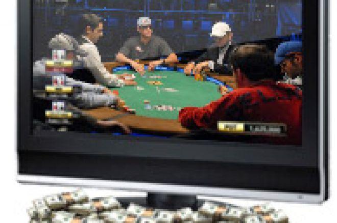 PokerNews LT pateikia trečią didžiąją naujieną - lietuviškus vaizdo reportažus 0001
