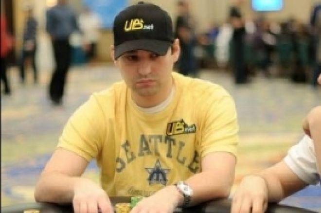 Pokernews Teleexpress - Cantu wygrywa w Wynn, Znani sprawcy napadu w Berlinie, Taniec z... 0001