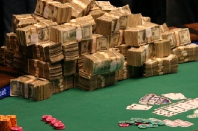 Vyhrajte vstupenky na turnaje WSOP 2010 sbíráním rake na Betfairu 0001