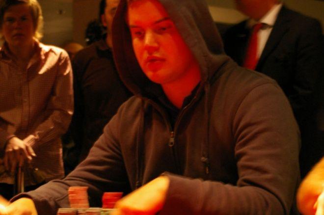 På plats – Finalbord i Nordic Masters of Poker. 0001