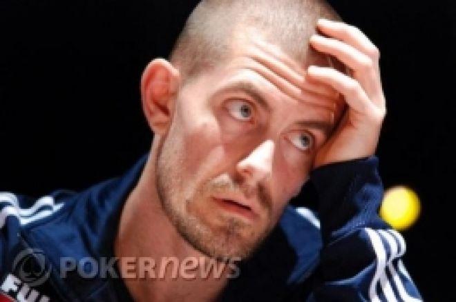 Online report: Hansenovy problémy pokračují 0001