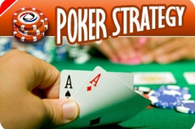 Estrategia de Torneos de Poker: La belleza del Re-Raise All-in 0001