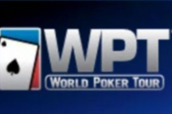 Dag 1 i WPT Hollywood Poker Open avslutad 0001