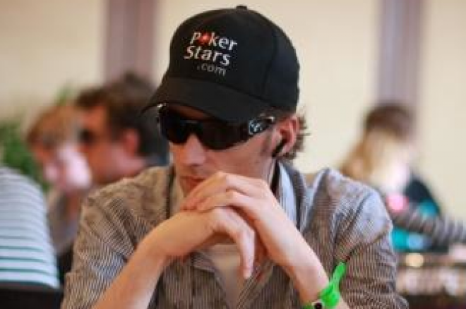 Dag 1A PokerStars.net EPT Snowfest zet solide basis voor Nederlanders