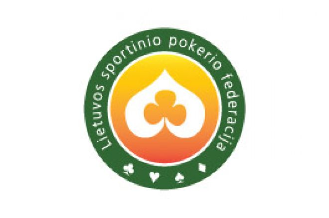 Leedu Sportliku Pokkeri Föderatsioon