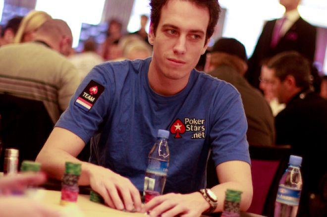 Dag 1B PokerStars.net EPT Snowfest goede dag voor de Nederlanders