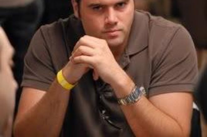 "Online Poker Spotlight: Andy ""BadgerPro"" Schultz 0001"