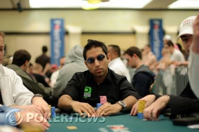 Short-stack Tournament Strategy with Amit Makhija Part 1 0001