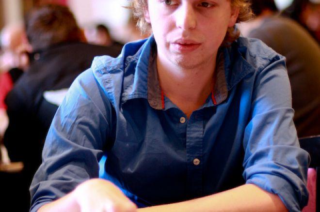 Dag twee PokerStars.net EPT Snowfest kent 10 Nederlanders en een Belg als overlever