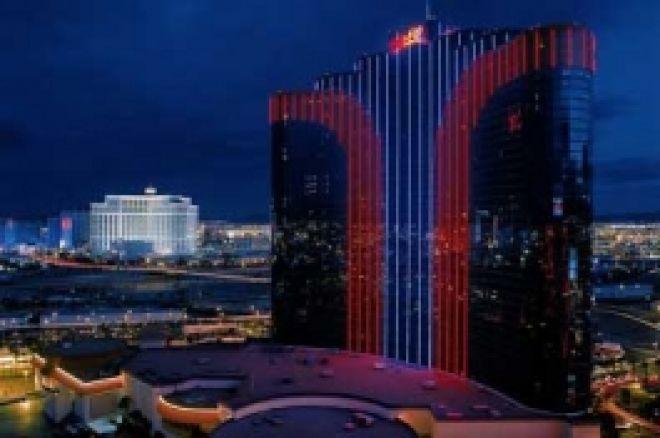 rio hotel casino las vegas wsop 2010