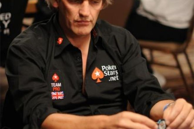 john duthie european poker tour