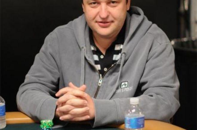 "Pokerio TV: interviu su Antanu ""TonyG"" Guoga 0001"
