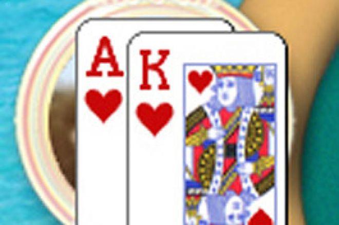 melhor m\ao poker