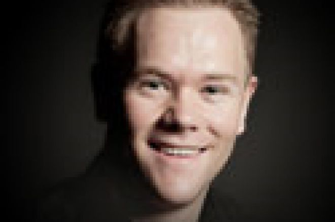 Johannes Strassman leder med tre spelare kvar i EPT Snowfest 0001