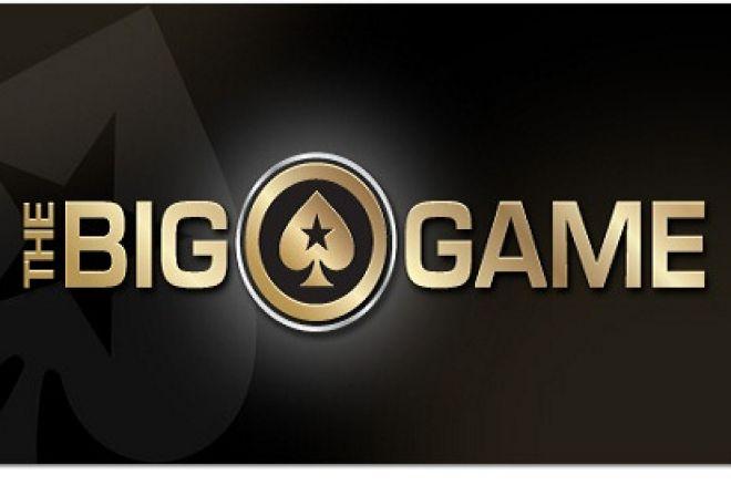 the pokerstars big game