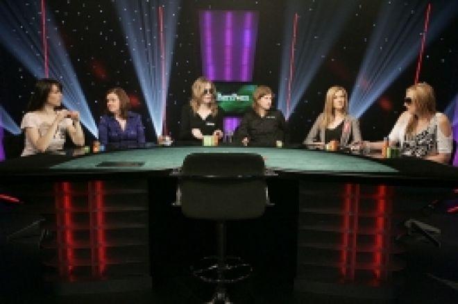 Pokernews Teleexpress - Poznaliśmy zwyciężczynię PPWWO IV, Wejściówki na walki w klatce 0001