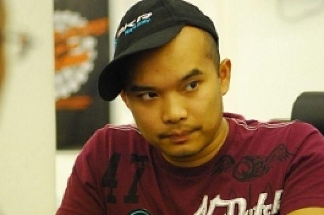 亚洲扑克新闻采访Kai Paulsen:第二部分 0001