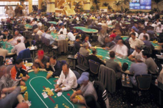 cash games at commerce casino