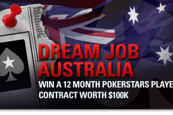 dream job australia