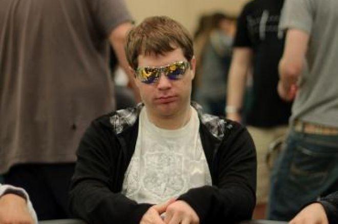The Nightly Turbo: Full Tilt Poker Lounge, Poker Bust, and Newly Sponsored Pros 0001
