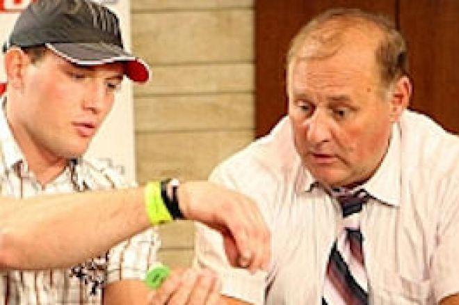 Pokernews Teleexpress - Wyeliminuj Tomaszewskiego już dziś, Odpowiedź Ministra 0001