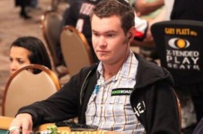 Pokernews Teleexpress - Devo wygrywa w Rincon, Perfect 10 Challenge, Isildur potwierdza 0001