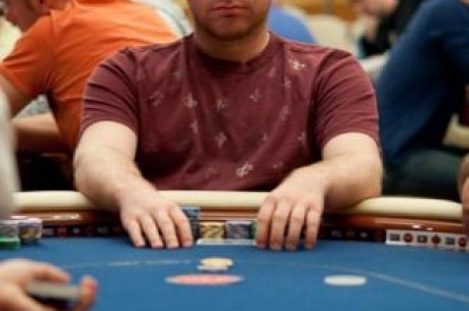 Online Poker Spotlight: Jonathan Little 0001