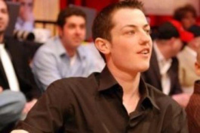 Онлайн покер репорт: Dwan доминира 0001