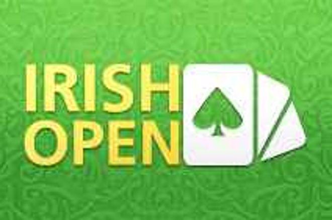 Irish Open Dublin: Öt magyar a második napon 0001