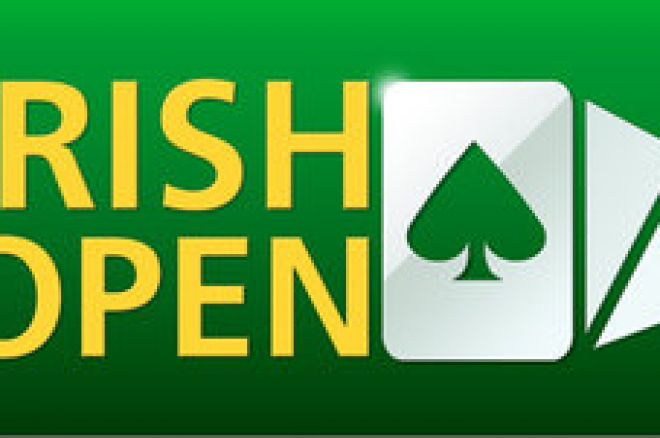 Inför dag 3 i Irish Poker Open 0001