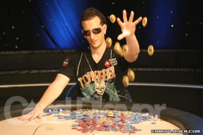 Pokerstars startar 'France Poker Series' 0001