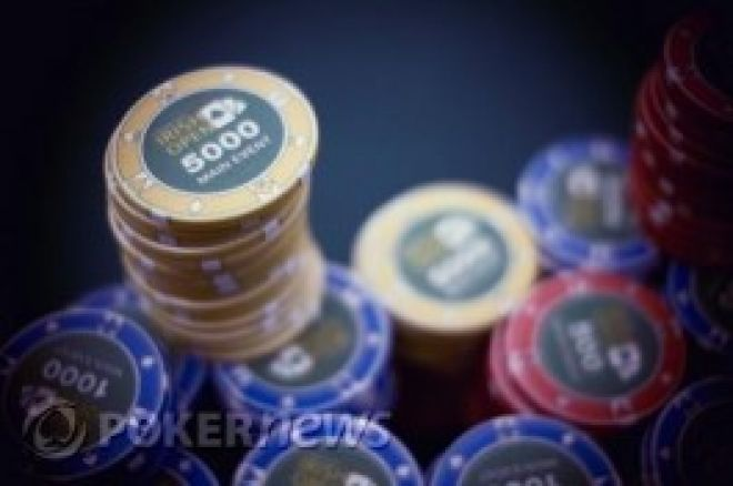 sunday results pokernews